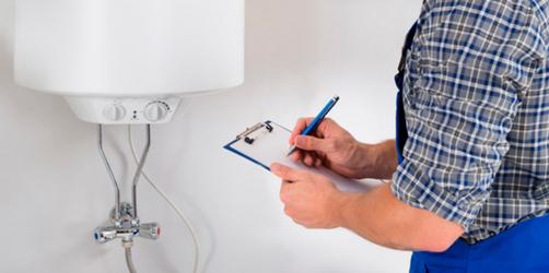mantenimiento estufas calentadores