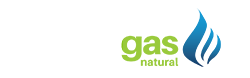 Tecnogas Natural logo