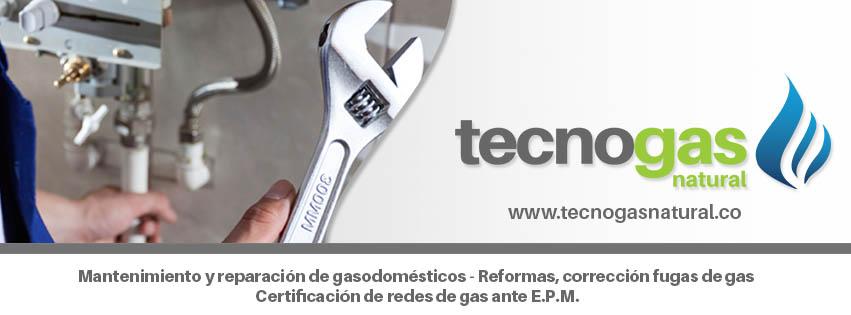 Empresa en medellin reparacion y mantenimiento de estufas de gas, hornos, calentadores de paso, redes de gas